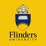پسورد دانشگاه flinders University