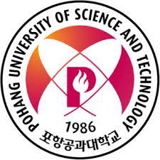 پسورد دانشگاه Pohang University