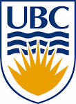 The University of British Columbia پسورد